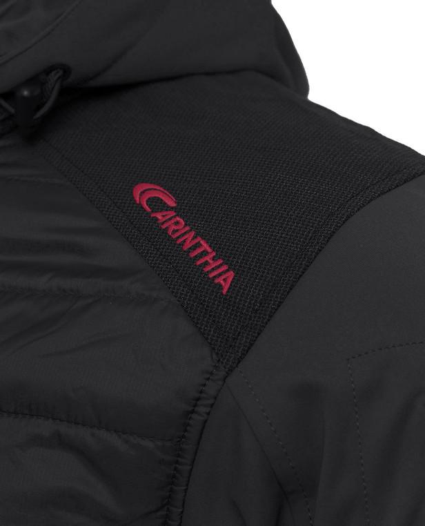 Carinthia G-LOFT ISG 2.0 Jacket Black