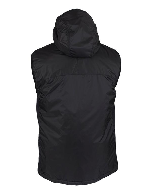 Carinthia TLG Vest Black Schwarz