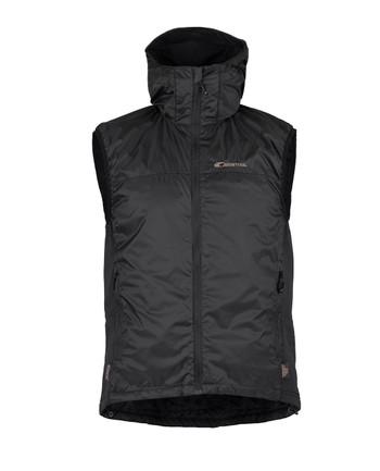 Carinthia - TLG Vest Black Schwarz