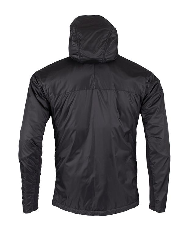 Carinthia TLG Jacket Black Schwarz