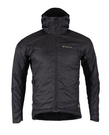 Carinthia - TLG Jacket Black Schwarz