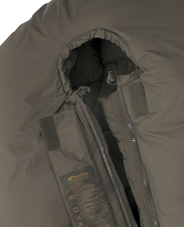 Carinthia Defence 4 200 Schlafsack Oliv