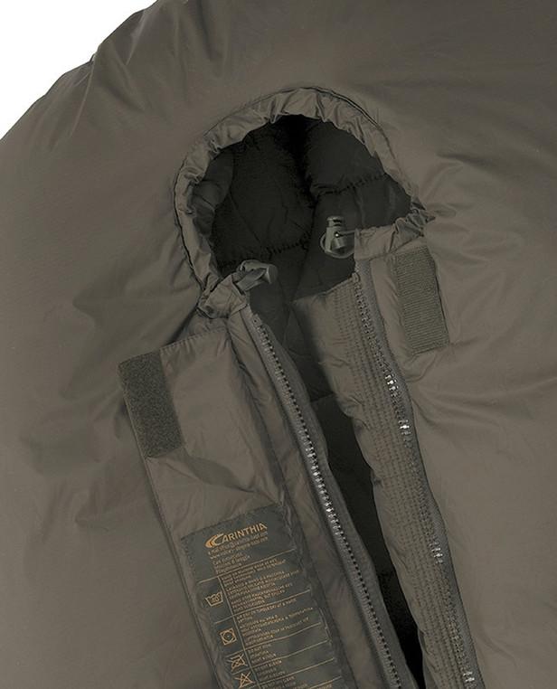 Carinthia Defence 4 185 Schlafsack Oliv
