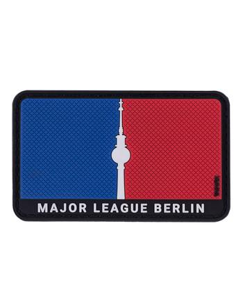 TACWRK - Major League Berlin Fernsehturm Rubberpatch