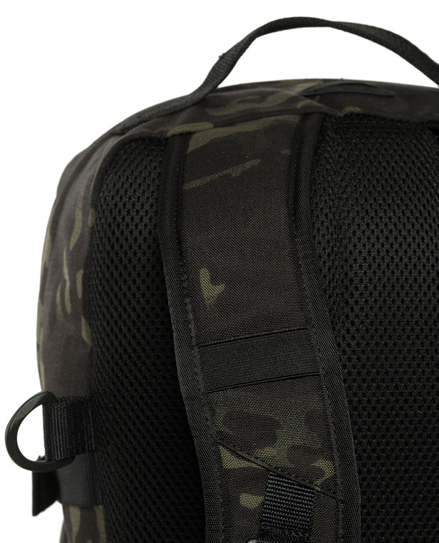 TASMANIAN TIGER TT Essential Pack L MK II Multicam Black
