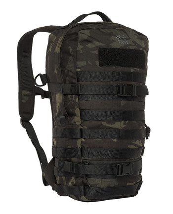 TASMANIAN TIGER - TT Essential Pack L MK II Multicam Black