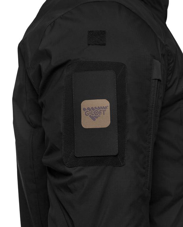 Carinthia HIG 4.0 Jacket Black Schwarz