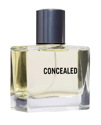 TACWRK - CONCEALED Parfum