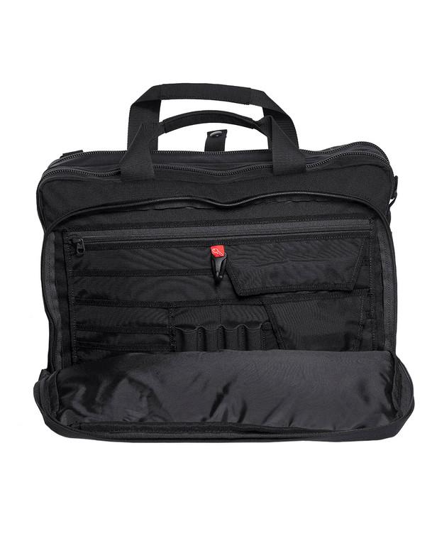 TASMANIAN TIGER TT Document Bag MKII Black