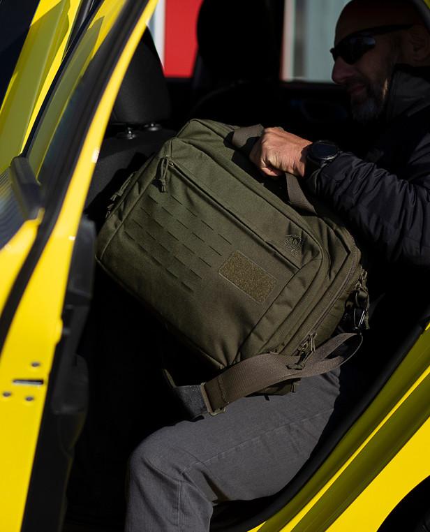 TASMANIAN TIGER TT Document Bag MKII Oliv