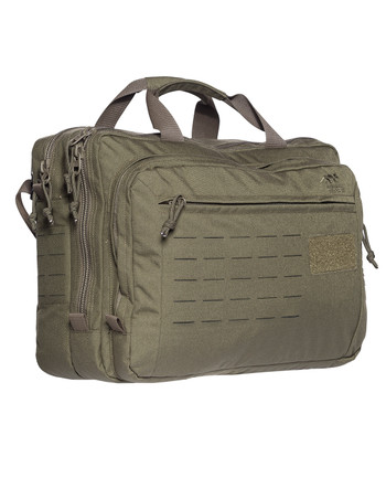 TASMANIAN TIGER - TT Document Bag MKII Olive