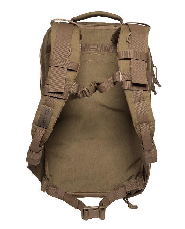 TASMANIAN TIGER TT Medic Assault Pack MKII L Coyote Brown