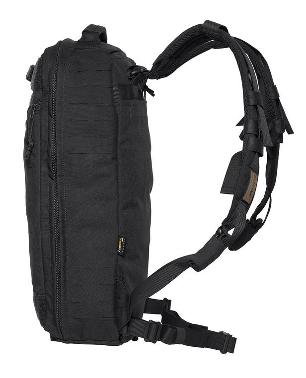 TASMANIAN TIGER TT Medic Assault Pack MKII L Schwarz