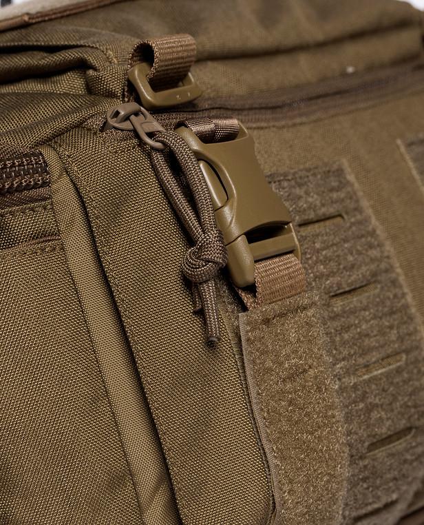 TASMANIAN TIGER TT Medic Hip Bag Coyote Brown