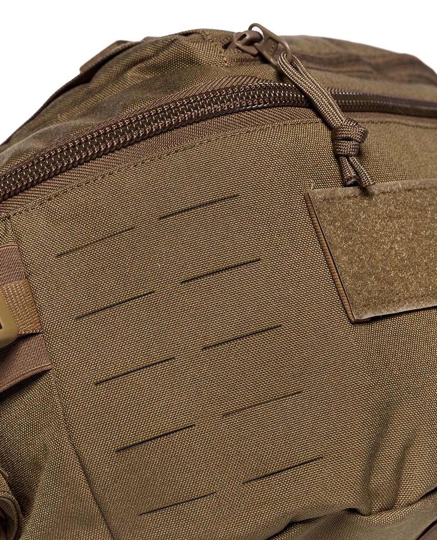 TASMANIAN TIGER TT Medic Hip Bag Coyote Brown 7182.346 TACWRK