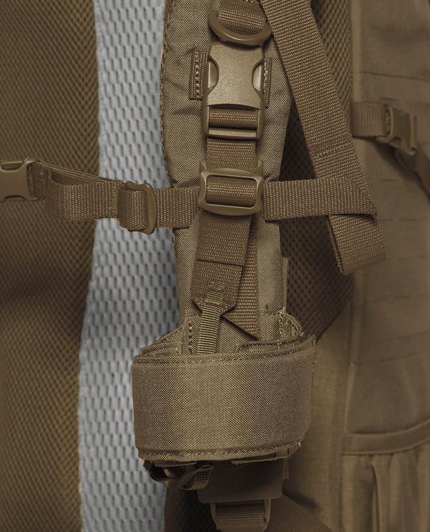 TASMANIAN TIGER TT Modular 30 Camera Pack Coyote Brown