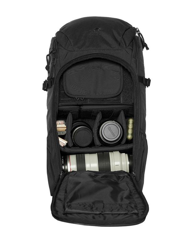 TASMANIAN TIGER TT Modular 30 Camera Pack Schwarz