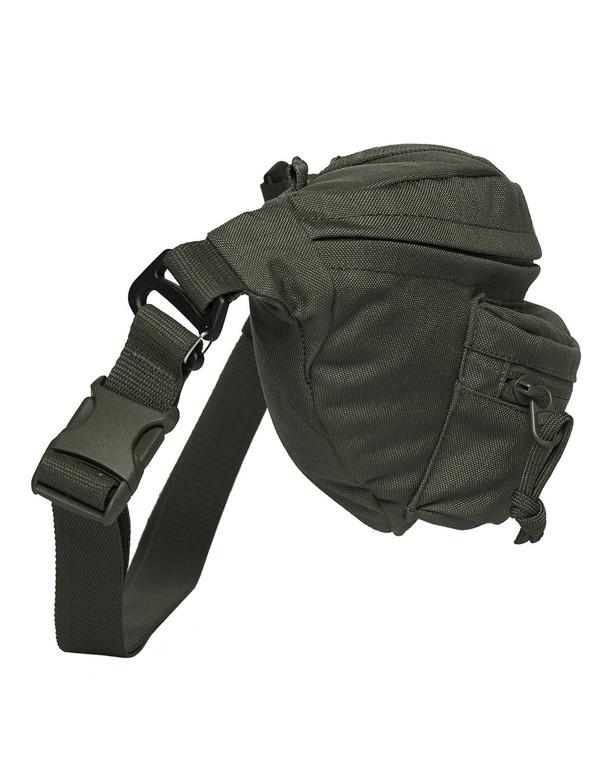 TASMANIAN TIGER TT Modular Hip Bag Oliv