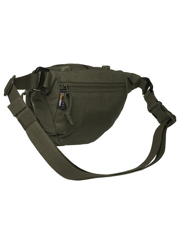 TASMANIAN TIGER TT Modular Hip Bag Olive