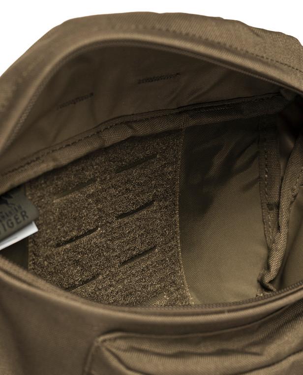 TASMANIAN TIGER TT Modular Hip Bag Coyote Brown