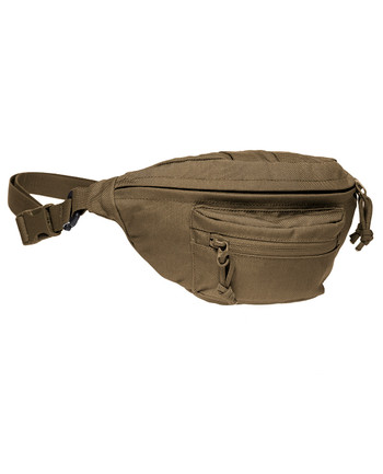 TASMANIAN TIGER - TT Modular Hip Bag Coyote Brown