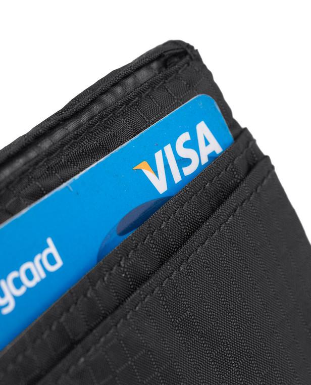 TASMANIAN TIGER TT Card Holder RFID B Schwarz