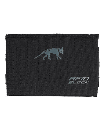 TASMANIAN TIGER - TT Card Holder RFID B Schwarz