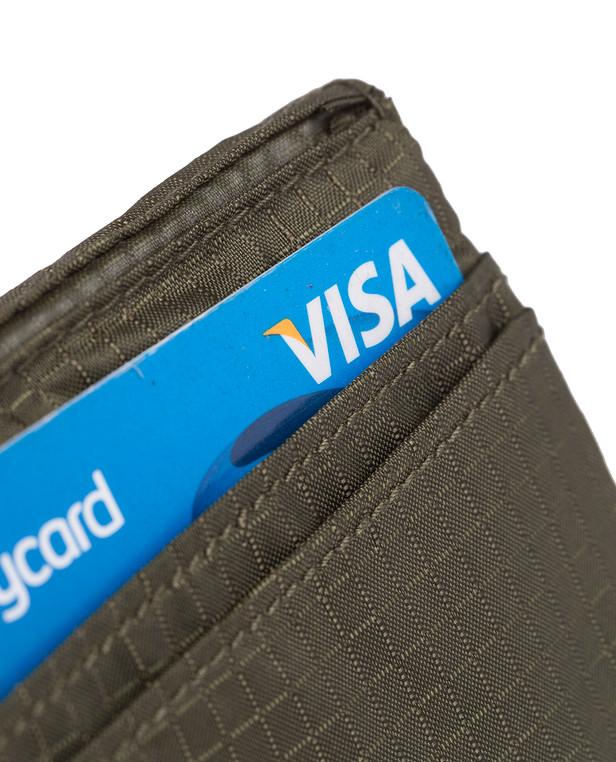 TASMANIAN TIGER TT Card Holder RFID B Oliv
