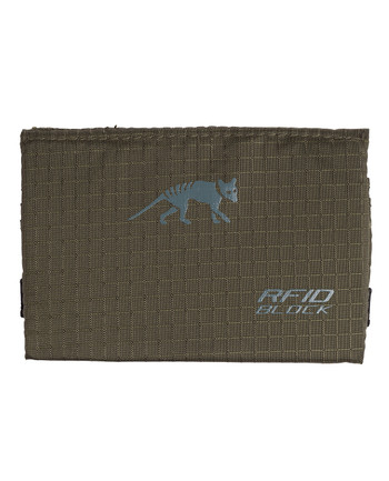 TASMANIAN TIGER - TT Card Holder RFID B Oliv