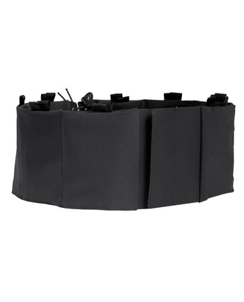 TASMANIAN TIGER - TT Secret Cummerbund Black