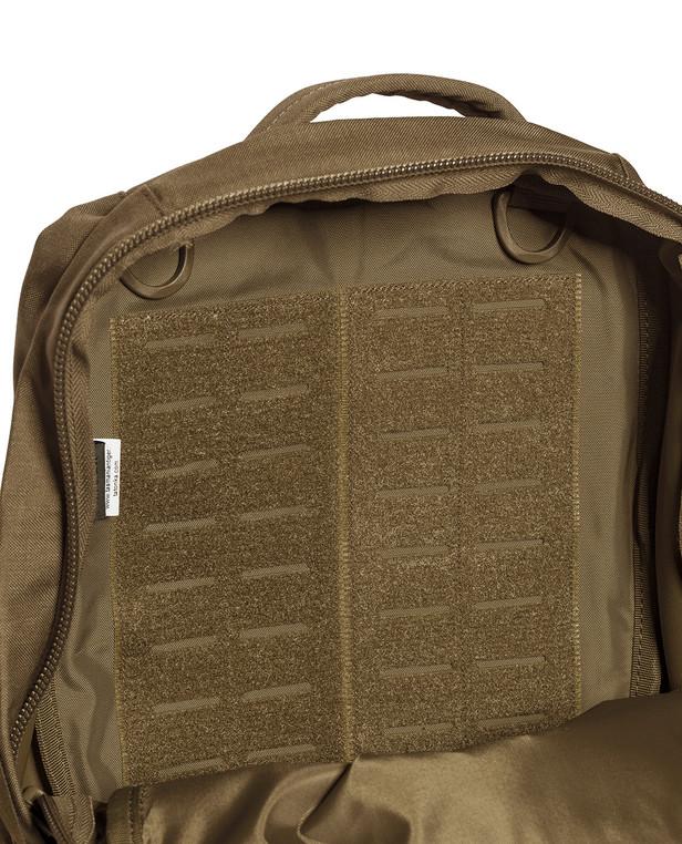 TASMANIAN TIGER TT Modular Daypack L Coyote Brown