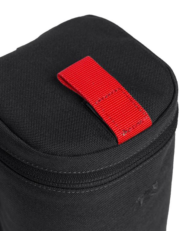 TASMANIAN TIGER TT Modular Lens Bag M Black