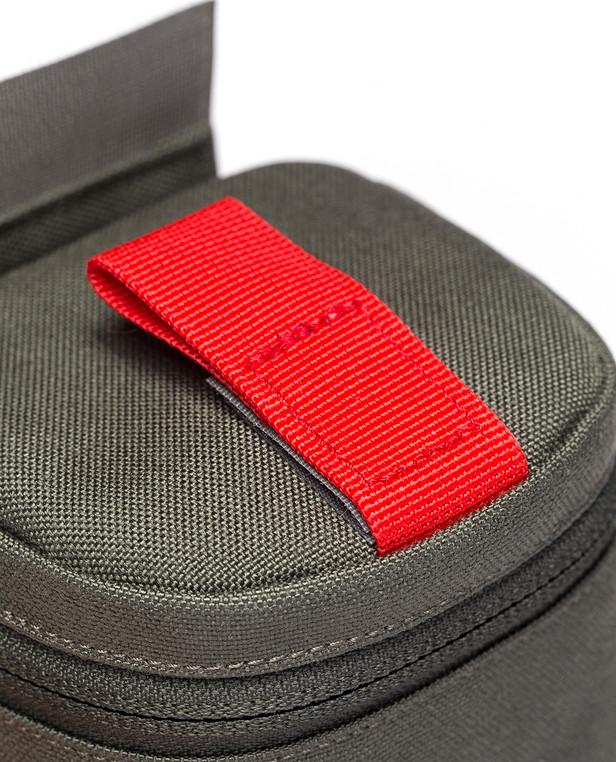 TASMANIAN TIGER TT Modular Lens Bag VL Insert S Carbon