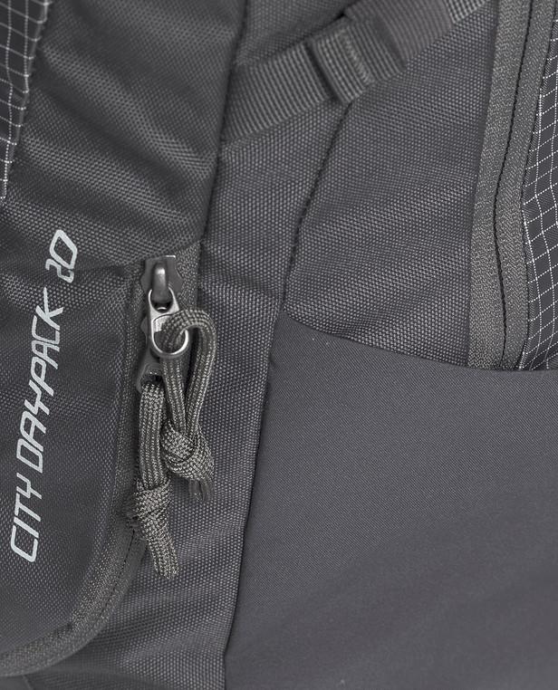 TASMANIAN TIGER TT City Daypack 20 Titan Grau