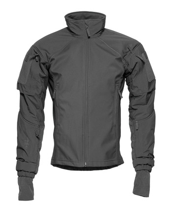UF PRO - Delta AcE Plus Gen. 2 Jacket Steel Grey