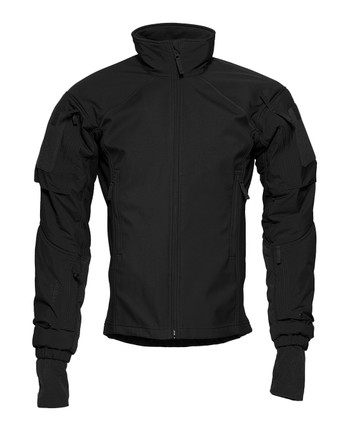 UF PRO - Delta AcE Plus Gen.2 Jacket Black