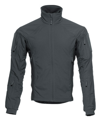 UF PRO - Hunter FZ Gen. 2 Jacket Steel Grey Grau