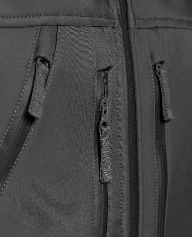 UF PRO Delta Eagle Gen. 2 Softshell Jacket Steel Grey Grau