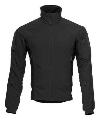 UF PRO - Hunter FZ Gen. 2 Softshell Jacket Black Schwarz