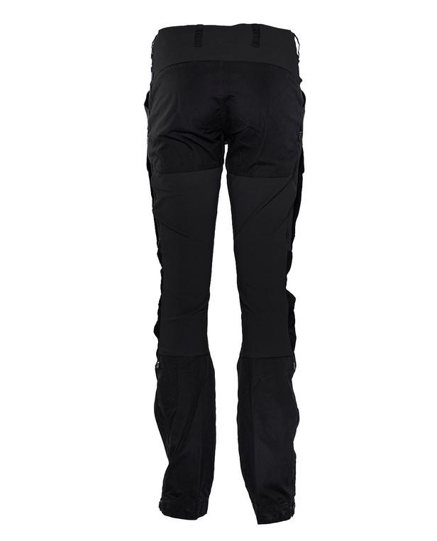 Fjällräven Keb Trousers Long 2019 Black Schwarz