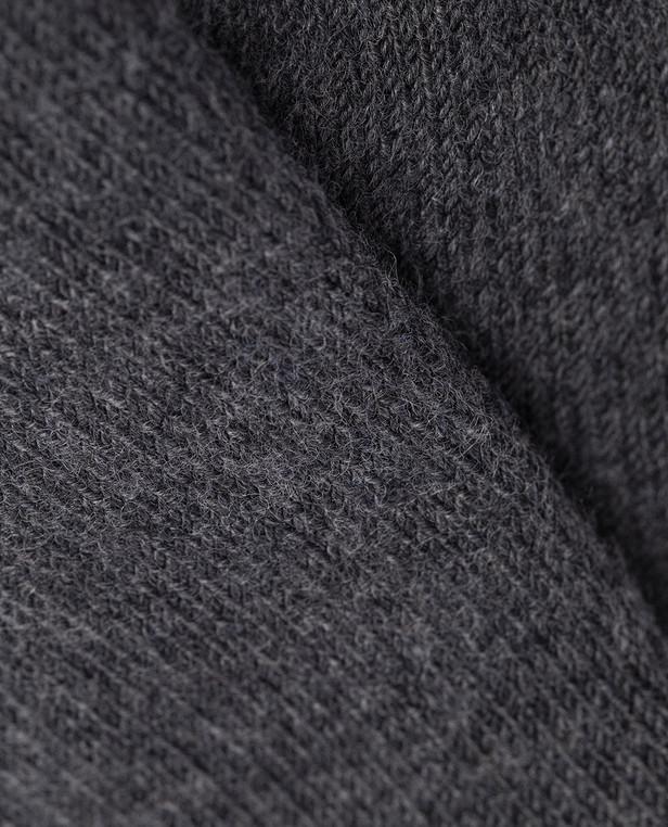 Woolpower Socks 600 Grau