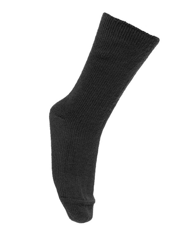 Woolpower Socks 800 Schwarz