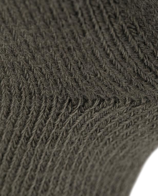 Woolpower Socks 800 Pine Green