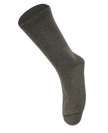 Woolpower - Socks 800 Pine Green