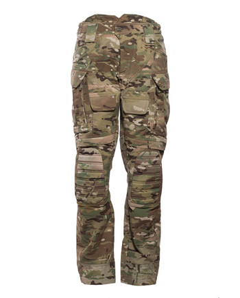 UF PRO - Striker X Combat Pants Multicam