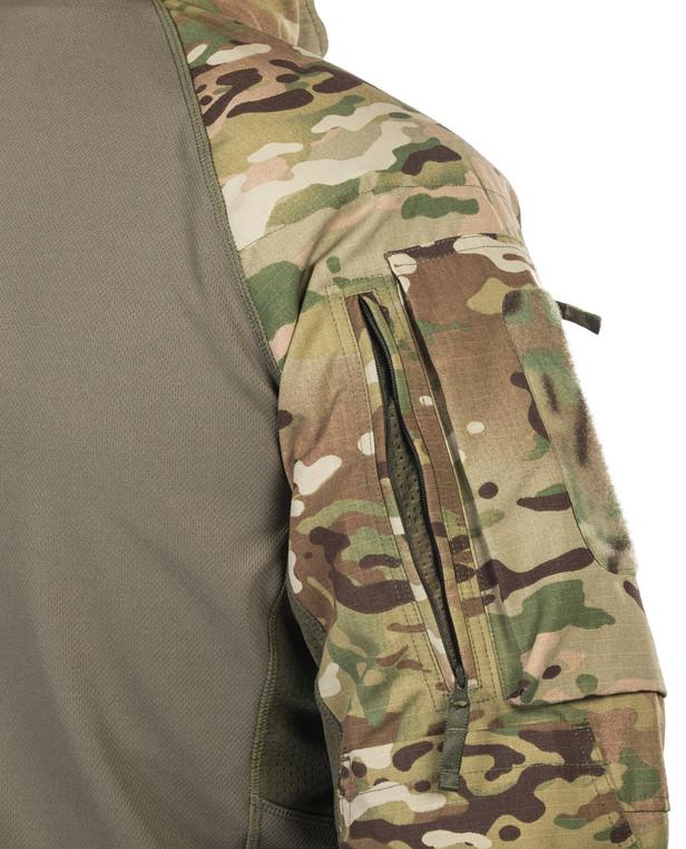 UF PRO Striker XT Gen.2 Combat Shirt Steel Grey