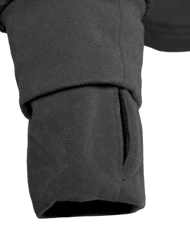 UF PRO AcE Winter Combat Shirt Steel Grey