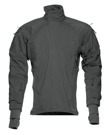 UF PRO - AcE Winter Combat Shirt Steel Grey