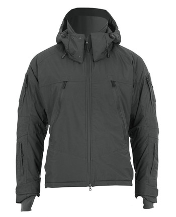 UF PRO - Delta OL Gen.3 Jacket Steel Grey
