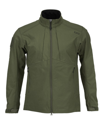 5.11 Tactical - Sierra Softshell Moss